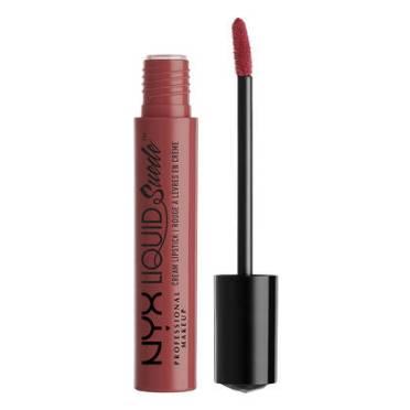 soft spoken lipstick